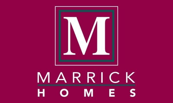 Marrick Logo Flags by Sign Central, Inc.