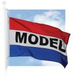 Model Flags by Sign Central, Inc.