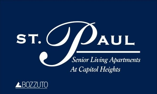 St Paul Logo Flags by Sign Central, Inc.