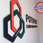 Acrylic Dimensional Logo by Sign Central, Inc.