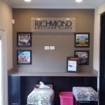 Acrylic Indoor Logo Sign by Sign Central, Inc.