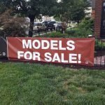 Banner on Railing by Sign Central Inc