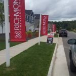 Boulevard Banners by Sign Central, Inc.