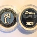 Chesapeake High School Coin by Sign Central, Inc.