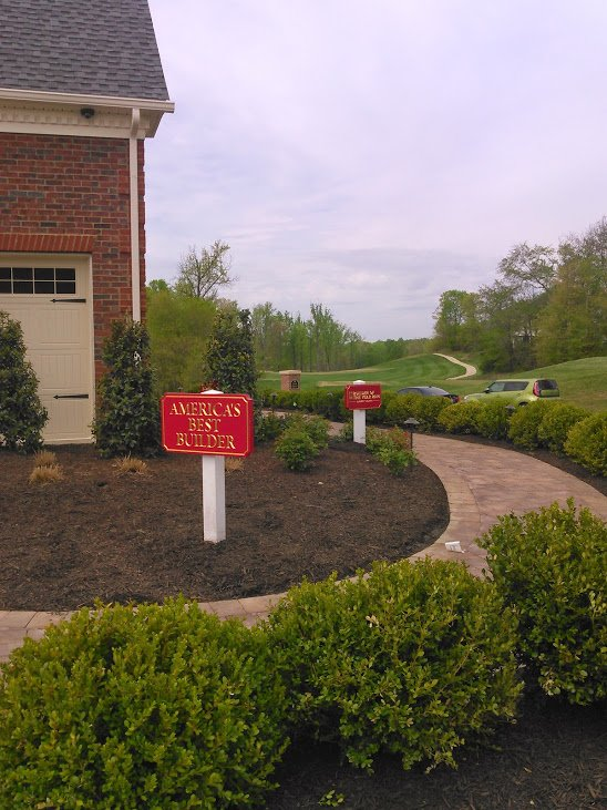 Custom Engraved & Sandblasted Signs by Sign Central, Inc.