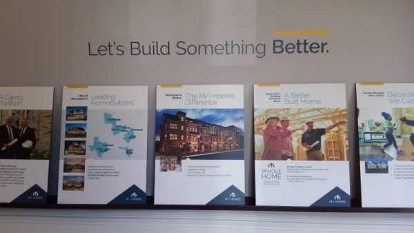Custom Foam Core Displays by Sign Central, Inc.