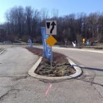 Custom Traffic Signs by Sign Central, Inc.