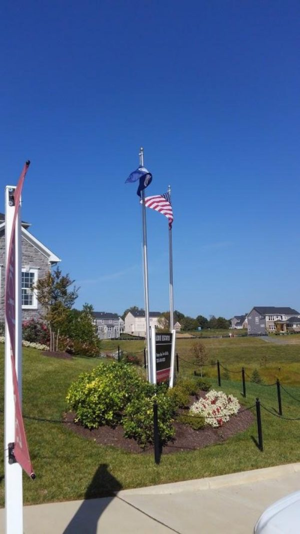 Flag Poles by Sign Central, Inc.