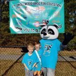Ft Smallwood Race For Education Banner by Sign Central, Inc