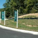 Marrick Banner Flags Boulevard Banners by Sign Central, Inc.