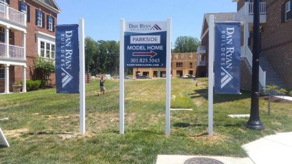 Mesh Banners by Sign Central Inc