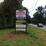 Real Estate Sign by Sign Central, Inc.