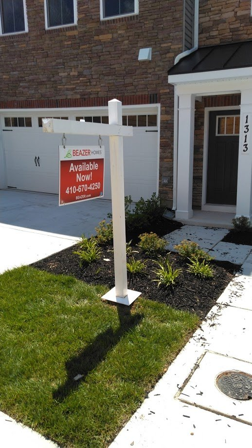 Real Estate Signs by Sign Central, Inc.