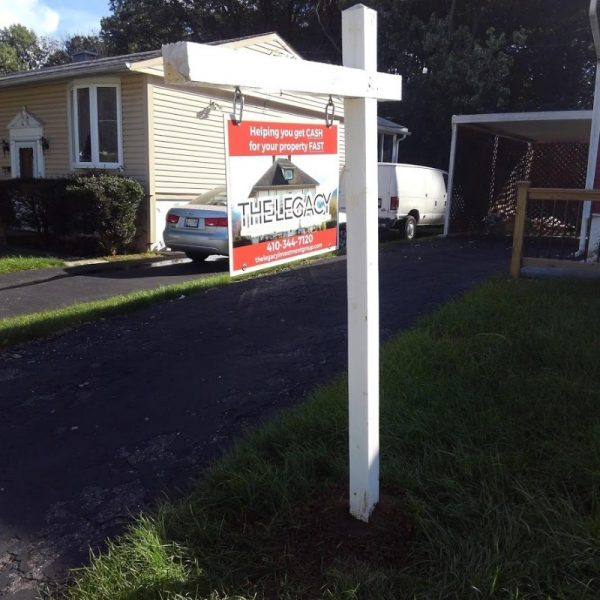 Realtor Signs by Sign Central, Inc.