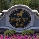 Sign Monuments by Sign Central,Inc. at Murphy's Run