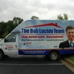 Vinyl Sprinter Van Wrapping by Sign Central, Inc.