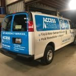 Vinyl Vehicle Wrapping by Sign Central, Inc.
