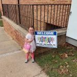 Yard Sign by Sign Central, Inc.