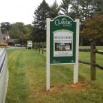 Custom Commercial Signs by Sign Central, Inc.