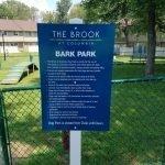 Custom Dog Park Sign by Sign Central, Inc.