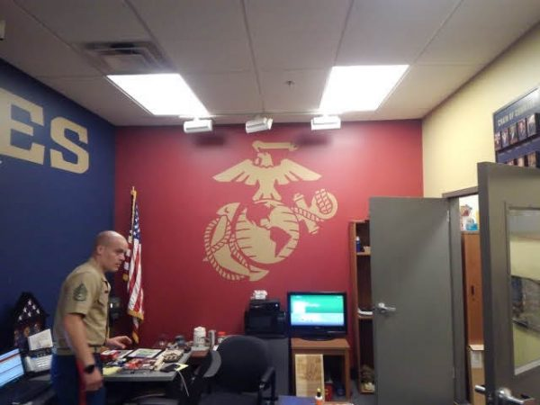 Custom Vinyl Wall Graphics by Sign Central, Inc.